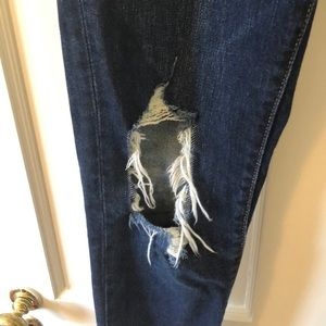 100% authenticated best selling cheapest price LEVIs 721 High Rise Skinny 28 - Rough Day